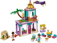 41161 Aladdin and Jasmine's Palace Adventures