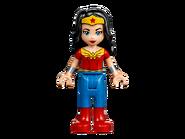 41235 La chambre de Wonder Woman 6