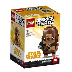 41609 Chewbacca Box