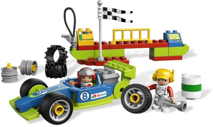 Rennfahrzeug 6143 Lego Wiki Fandom Powered By Wikia