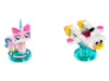 71231 Pack Héros Unikitty