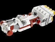 75011 Tantive IV & Alderaan 4