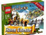 7979 Castle Advent Calendar