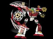 8102 Blade Titan