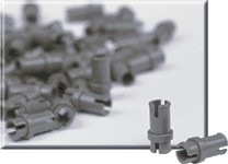 File:970022-Dark Gray Connector Peg.jpg