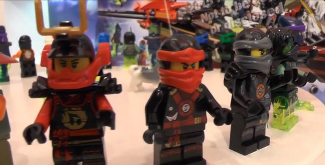 Figurines Ninjago 2015 Spielteste.at-2