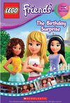 LEGO Friends The Birthday Surprise temp