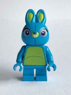 LEGO Toy Story Bunny