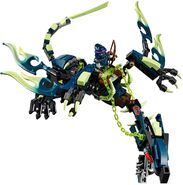 Lego Ninjago Final Flight of Destiny's Bounty 14