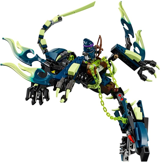 Image - Lego Ninjago Final Flight of Destiny's Bounty 14.jpg ...