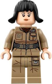 Minifigurines-lego-star-wars-rose-75176