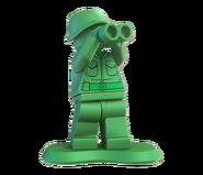 Petit soldat vert 3