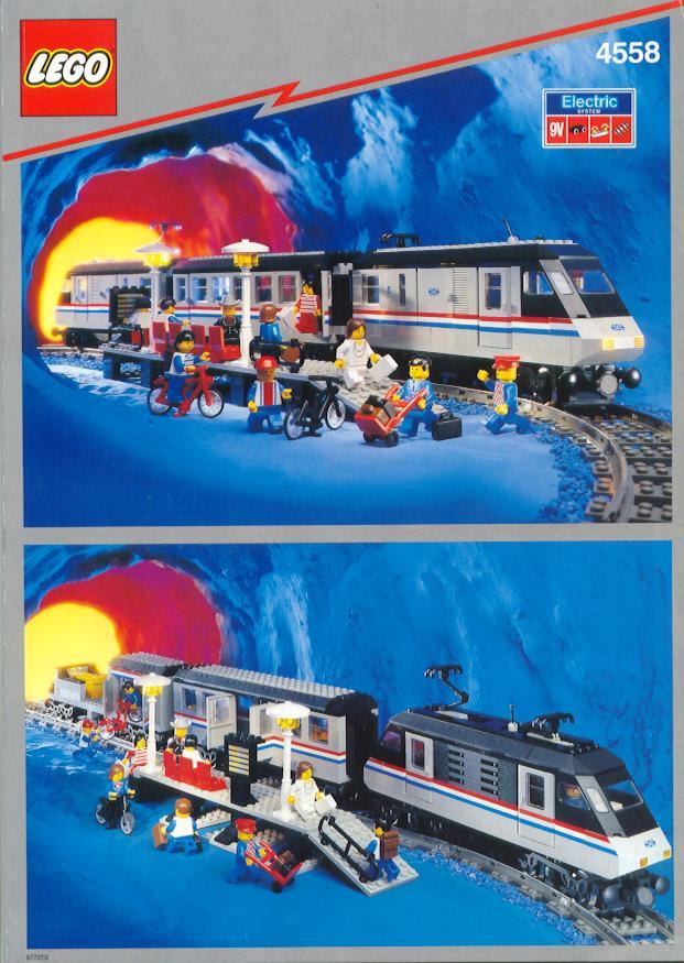 Eisenbahn Lego Wiki Fandom Powered By Wikia