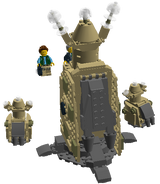 The Kalex Emperor2