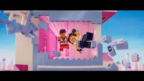 The Lego Movie 2 The Second Part TV Spot 13