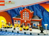 2150 Train Station
