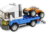4838 Mini véhicules