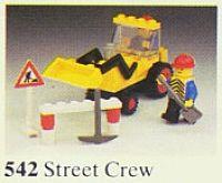 542 Street Crew