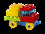 5507 Boîte de briques de luxe 4