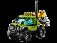 60121 Le camion d'exploration du volcan 2