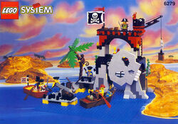 6279 Skull Island