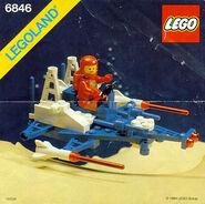 6846 Tri-Star Voyager