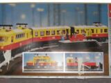 7740 Inter-City Passenger Train Set