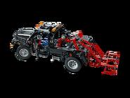 9395 Le pick-up dépanneuse 5
