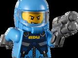 ADU Pilot