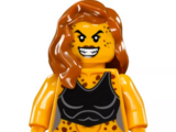 Cheetah (Barbara Minerva)