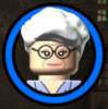 Madame Guipure