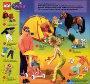Katalog výrobků LEGO pro rok 1999 - Strana 26