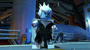 LEGO Batman 3 Killer Frost