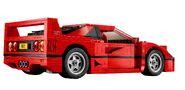 10248 La Ferrari F40 3