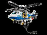 3658 L'hélicoptère de police 2