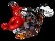 70326 Le robot du chevalier noir 7