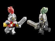 7950 Le combat des chevaliers 2