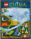 LEGO Chima 4 Sachet