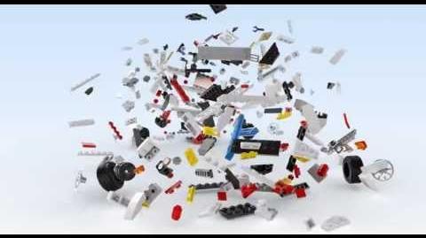 LEGO Creator - Highway Speedsters