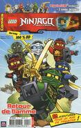 LEGO Ninjago Comics 2
