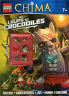Legends of Chima Loups et Crocodiles