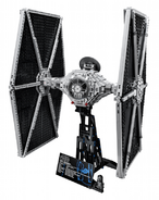 Lego UCS Tie Fighter