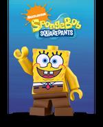 Legospongebob
