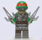 Power Armour Raphael