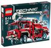 Technic Fire Truck