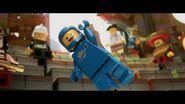 The LEGO Movie BA-Benny