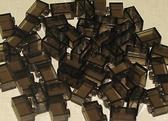 Trens-Black bricks