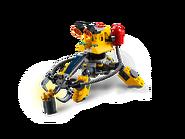 31090 Le robot sous-marin 3