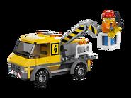 3179 Le camion de réparation 4