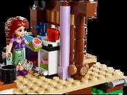 41122 La cabane de la base d'aventure 6